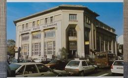 Petit Calendrier De Poche 1992 La Poste Bureau De Caen Gambetta Voitues 205 Peugeot - Petit Format : 1991-00