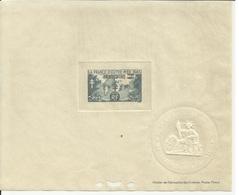 INDOCHINE N° 296 épreuve D'artiste De 1945 - Indochina (1889-1945)