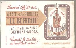 Grégoire LE BEFFROI Le Café Et Les Produits LE BEFFROI Ets DELORAINE Béthune-Arras - Café & Thé