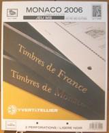 Yvert Et Tellier - JEU MONACO MS 2006 (Sans Pochettes) - Albums & Binders
