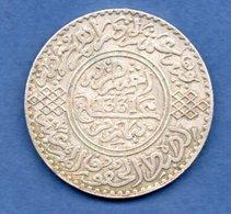 Maroc -  Rial  1331  Paris -  état  TTB - Maroc