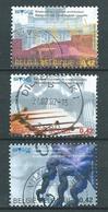 België OBP Nr: 3058 - 3060 Gestempeld / Oblitérés - Zie Tanding - Bélgica