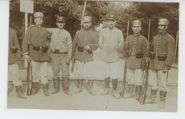 GUERRE 1914-18 - Camp De Prisonniers De Guerre De KÖNIGSBRÜCK - ALLEMAGNE - Gefangenen Lager - Prisonniers - Guerre 1914-18