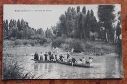 BAIX (07) - LES BORDS DU RHONE - France