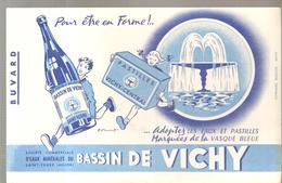 Grégoire BASSIN DE VICHY Pastilles Vichy Central - Chemist's