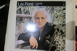Leo Ferré L'été 68 Pépée - Autres - Musique Française