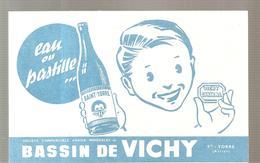 Grégoire BASSIN DE VICHY Eau Ou Pastilles - Chemist's