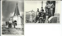 2 Photos. Kajmakcalan Mountain .Macedonia - Places