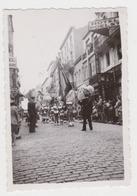 BLANKENBERGE 1946 Cortège - Vieux Papiers