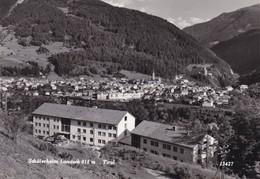 LANDECK,AUSTRIA OLD POSTCARD (C927) - Landeck