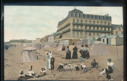 62 -- Wimereux -- Le Grand Hotel - Frankrijk