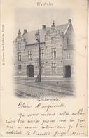 Westerlo - Westerloo - Gendarmerie - 1901 - Uitg. D. Hendrix, Antwerpen - Westerlo