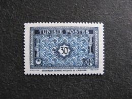 TUNISIE : TB  N° 352, Neuf XX. - Tunisia (1888-1955)