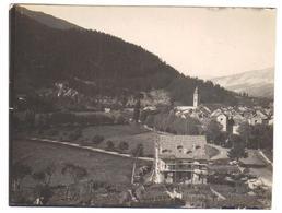 Photographie Des Basses Alpes - COLMARS LES ALPES En 1909 - Fotos