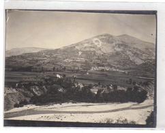 Photographie Des Basses Alpes - THORAME HAUTE En 1907 - Fotos