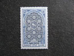 TUNISIE : TB  N° 354, Neuf XX. - Tunisia (1888-1955)