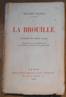 La Brouille - Théâtre