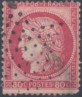 No 56 - Ceres 80c - 1871-1875 Cérès