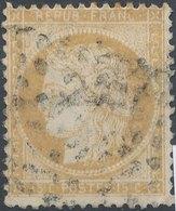 No 54 - Ceres 15c - 1871-1875 Cérès