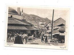 11021 - CPA SARAJEVO - Bosnie-Herzegovine