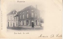 Westerlo - Westerloo - Den Hoek - D. Hendrickx, Antwerpen - Westerlo