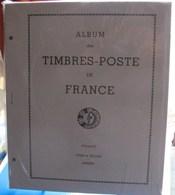 Yvert Et Tellier - INTERIEUR FRANCE FS VOL. N°2 (1969/2003) REF.1299 (Sans Pochettes) - Albums & Binders