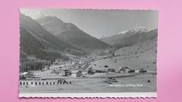 ST ANTON - St. Anton Am Arlberg