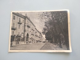 CARTOLINA ALESSANDRIA - CORSO CRIMEA - Alessandria