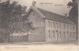 """Brasschaat - Brasschaet - Villa """"De Zwaan"""" - J. Van Wesenbeeck, Brasschaet N. 489 - Brasschaat"""