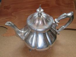 Theiere - Teekannen