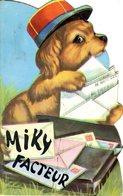 BD ENFANTS - JEANNE LAGARDE STYLE G. BOURET - CHIEN - MIKY FACTEUR - EXCELLENT ETAT - - Books, Magazines, Comics