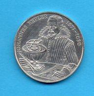 Monnaie - AUTRICHE - AUSTRIA - 10 Euro - 2002 - Argent - Austria