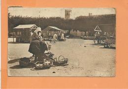 Carte Postale  -  L'Ile D'Oléron - Marché De ST SAINT PIERRE - Ile D'Oléron