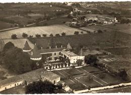 CPM* N°1024 -  CHATEAU DE MOUCHAC A GREZILLAC - France