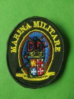 SCUDETTO DA BARACCIO Marina Militare - Italy