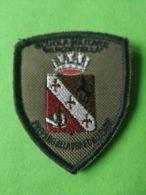 SCUDETTO DA BARACCIO  Scuola Militare Nunziatella - Italy