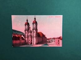 Cartolina St. Gallen - Stiftskirche - 1920 Ca. - Cartoline