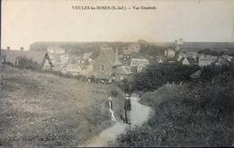 Carte Postale - Veules-les-Roses - Vue Générale - Éditions Blondel - Veules Les Roses
