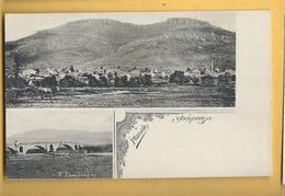 C.P.A. Pharsale En Thessalie - Grèce