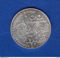 100  Fr  1995 - N. 100 Francs