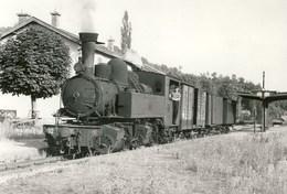POC Train Mixte Pour Tulle à Forges 650.6 – Ed BVA - France