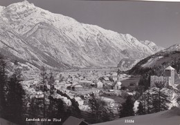 LANDECK,AUSTRIA POSTCARD (D8) - Landeck