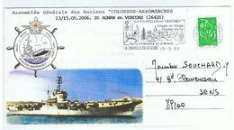 Colossus Arromanches 2006 - Marcophilie (Lettres)