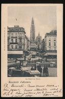 ANTWERPEN  LA CANAL AU SUCRE - Antwerpen