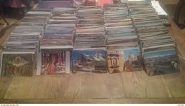 Environs 4200 Cartes étrangères Drouilles ,drouille Modernes - Tour Lisse - Port Gratuit-( étrangère , étranger ) - Cartes Postales