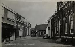 Poortugaal // Wapen Van Poortugaal Ca 1967 - Haarlem