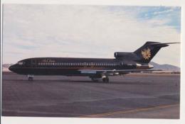AK02 Aviation - McClain Airlines Boeing 727-27 - 1946-....: Modern Era
