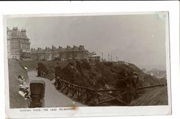 CPA - Carte Postale- Royaume Uni-Kent - Folkestone-Madeira Walk -1920 - S5049 - Folkestone