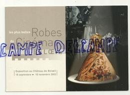 Les Plus Belles Robes Du Cinéma. Beloeil. Boomerang Free Cards - Zonder Classificatie