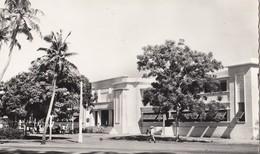 COTONOU: Postes Et Télécommunications - Dahomey